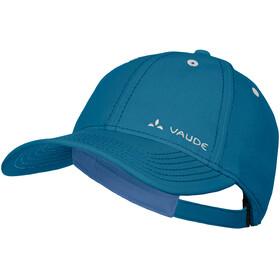 VAUDE Softshell Cap - Couvre-chef - bleu